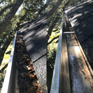 Gutter Cleaning Myrtle Beach, GA